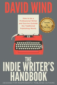 The Indie Writer's Handbook | From the blog of Nicholas C. Rossis, author of science fiction, the Pearseus epic fantasy series and children's book