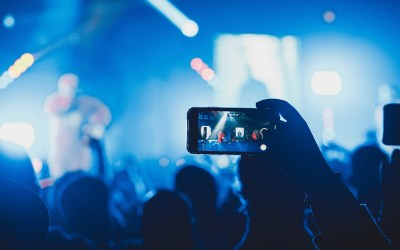 6 Tips on How to Use Live Video for Book Marketing