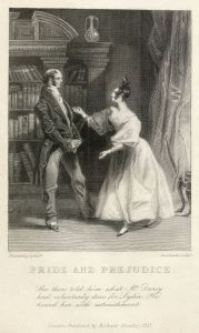 Jane Austen's Pride and Prejudice | From the blog of Nicholas C. Rossis, author of science fiction, the Pearseus epic fantasy series and children's books