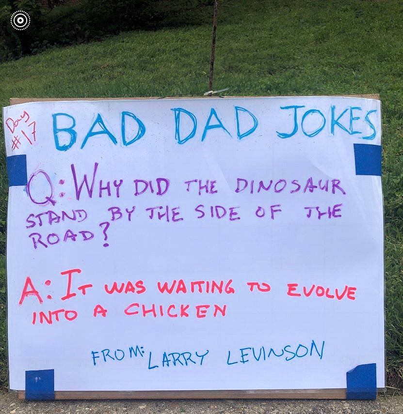 Tom's bad dad joke   From the blog of Nicholas C. Rossis, author of science fiction, the Pearseus epic fantasy series and children's books
