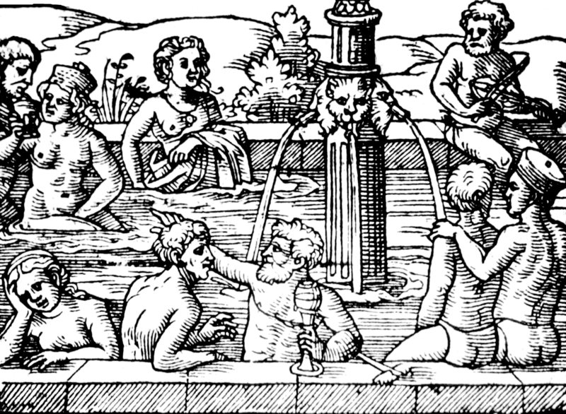 bathing in Rome   From the blog of Nicholas C. Rossis, author of science fiction, the Pearseus epic fantasy series and children's book