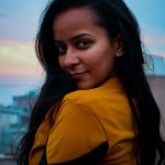 Garima Aggarwal | From the blog of Nicholas C. Rossis, author of science fiction, the Pearseus epic fantasy series and children's book
