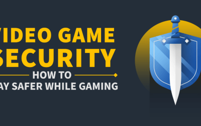 Stay Safer while Gaming