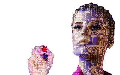 Can AI Content Generation Replace Human Writing?