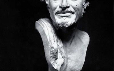 Giannoulis Chalepas, Greece's Mad Sculptor