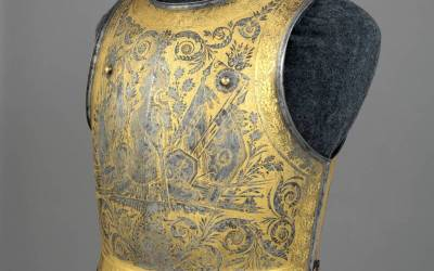History of the Cuirass