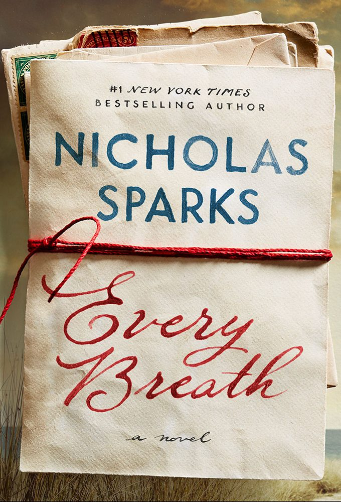 Image result for every breath nicholas sparks book