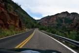 Day 7 - Route 89a, AZ