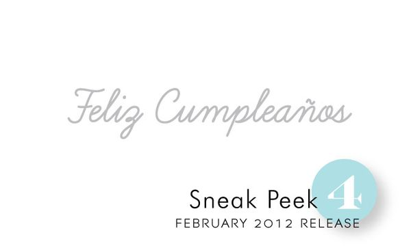 {capture the moment}: 5th Anniversary Day 2: 2012 Stamp