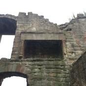 Scotland Day 5 Crichton Castle 8