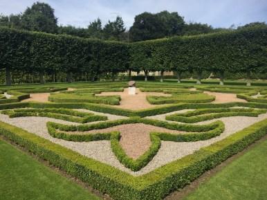Scotland Day 6 Pitmidden Gardens 1