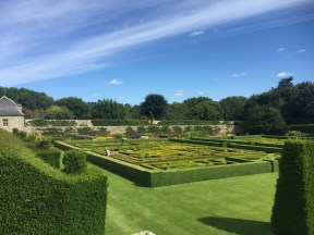 Scotland Day 6 Pitmidden Gardens 11