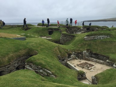 Scotland Day 9 Orkney Isles - 52