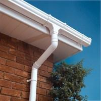 Guttering - Roof Repair