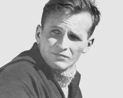 tusk - Eberhard Koebel