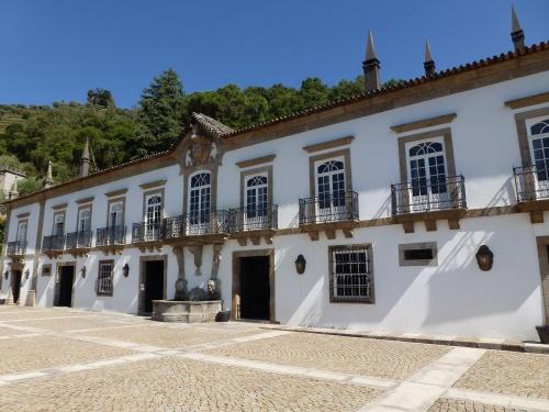 Flitterwochen rund um den Douro III