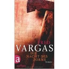Vargas, Nacht des Zorns