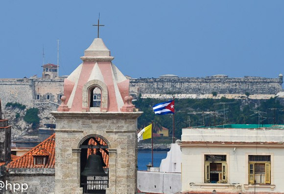 Ocho días en La Habana