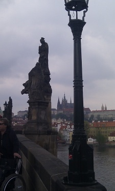 Prag-Impressionen I