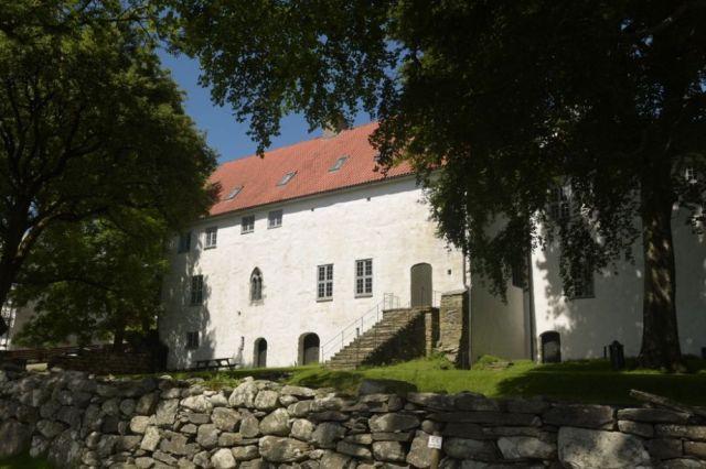 Über Stavanger durch Jaeren