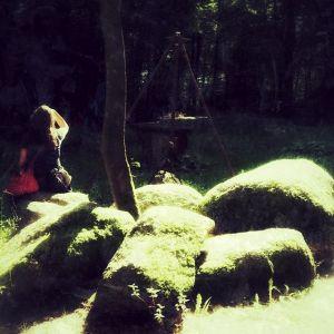 #felsenmeer #odenwald