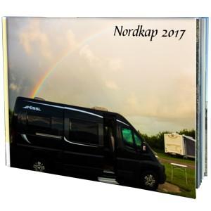 Das Nordkap-Buch