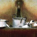 Marinierter Rehrücken mit Cassis-Lebkuchen-Sirup