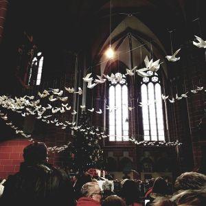 Weihnachten im Dom. #wetzlar #dom #weihnachten #gottesienst0
