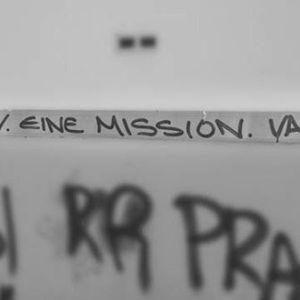 Eine Stadt. Eine Crew. Eine Mission. Vandalize.#7Tage7Fotos 7 Tage, je ein s/w-Foto aus dem eigenen Leben, keine Menschen, keine Kommentare 3/7