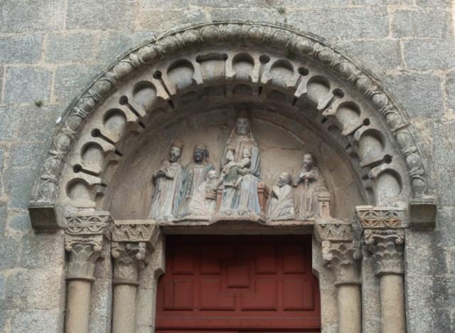 San Fiz de Solovio