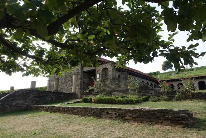 Villa Urbana