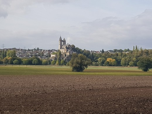 Basilika Dietenkirchen