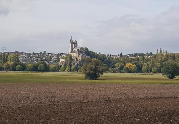 Die Lahn erwandern: Von Runkel nach Limburg