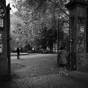 Gestern im Park. #Herrngarten #darmstadt