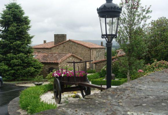 Unterwegs in Galicien (2)