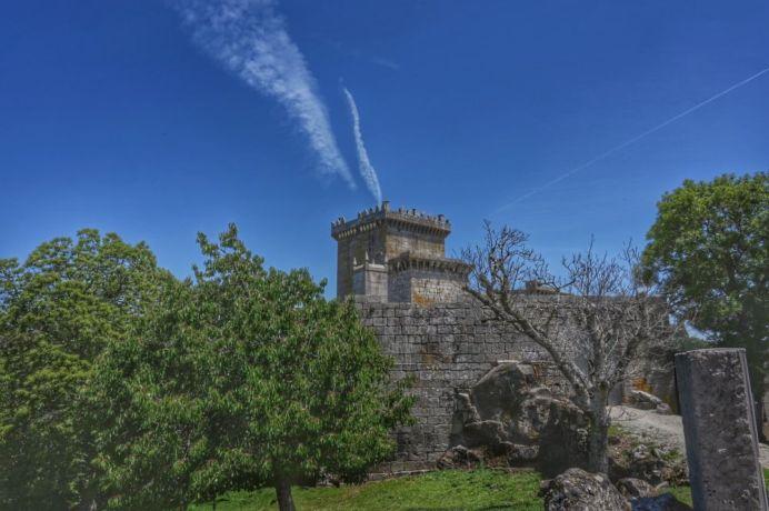 Castillo de Pampre