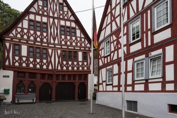 Rathaus (Mitte 16. Jahrhunderts)