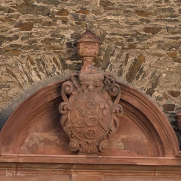 Wappen von Schönborn