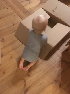Verpackungsspiel
