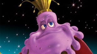 Emperor from Planet Sheen  Cartoon  NickAsiacom