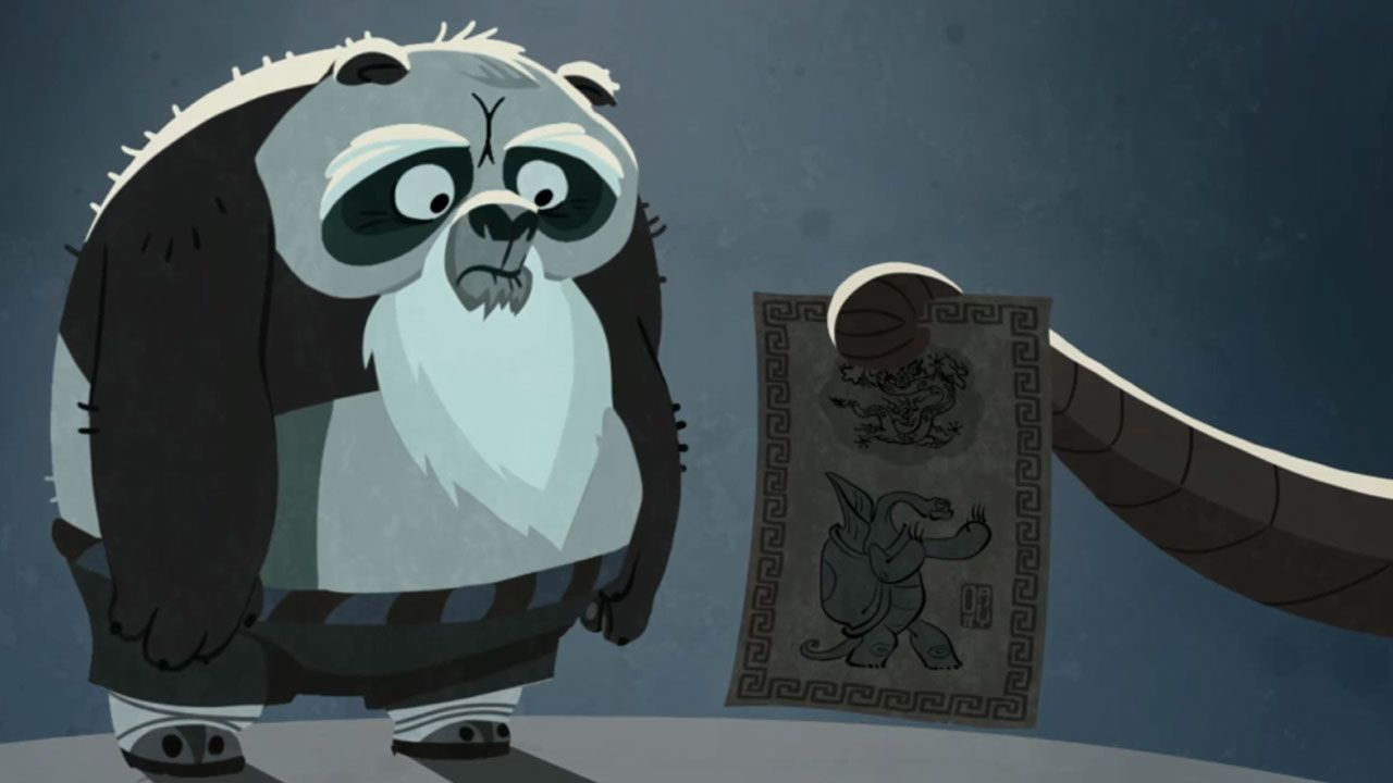 Kung Fu Panda Legends of Awesomeness Episodes  Watch