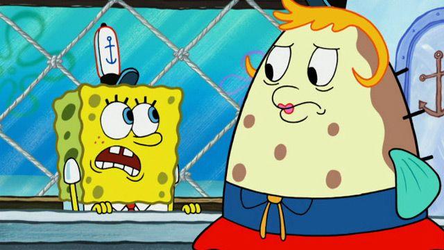 When A Snail Falls In Love Wallpaper Spongebob Squarepants Episodes Watch Spongebob