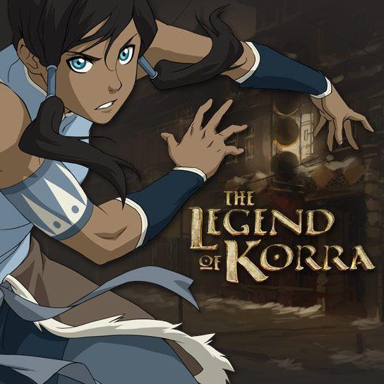 legend of korra episodes