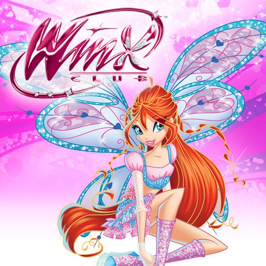Winx Club Watch Videos And Play Games