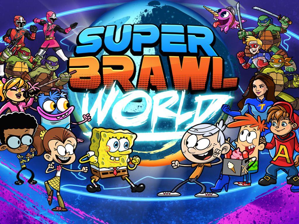 Nickelodeon Games Kids Online Games