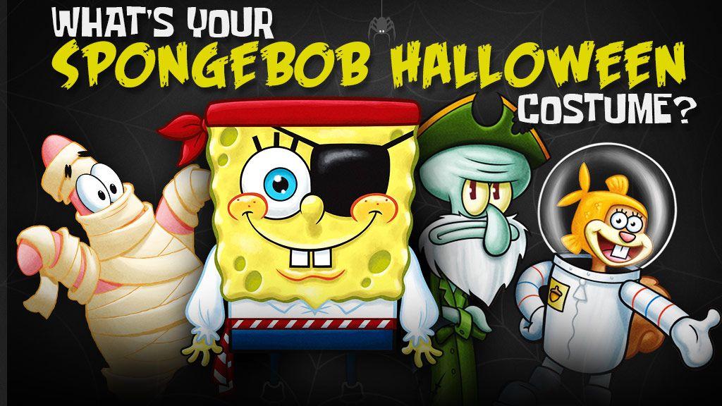 spongebob squarepants what s