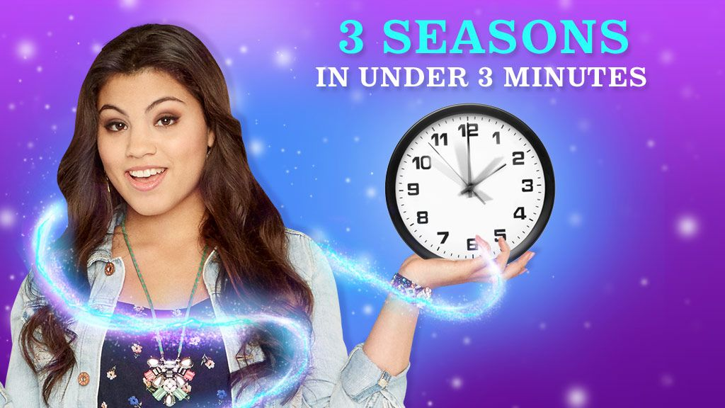Every Witch Way Episodes  Watch Every Witch Way Online