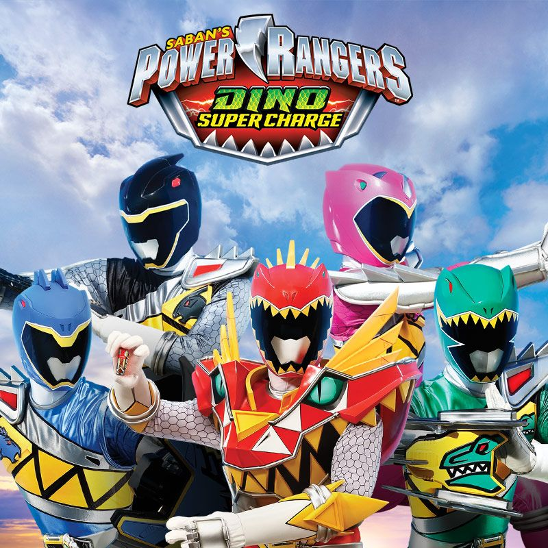 Power Rangers Dino Super Charge Games  Play Power Rangers