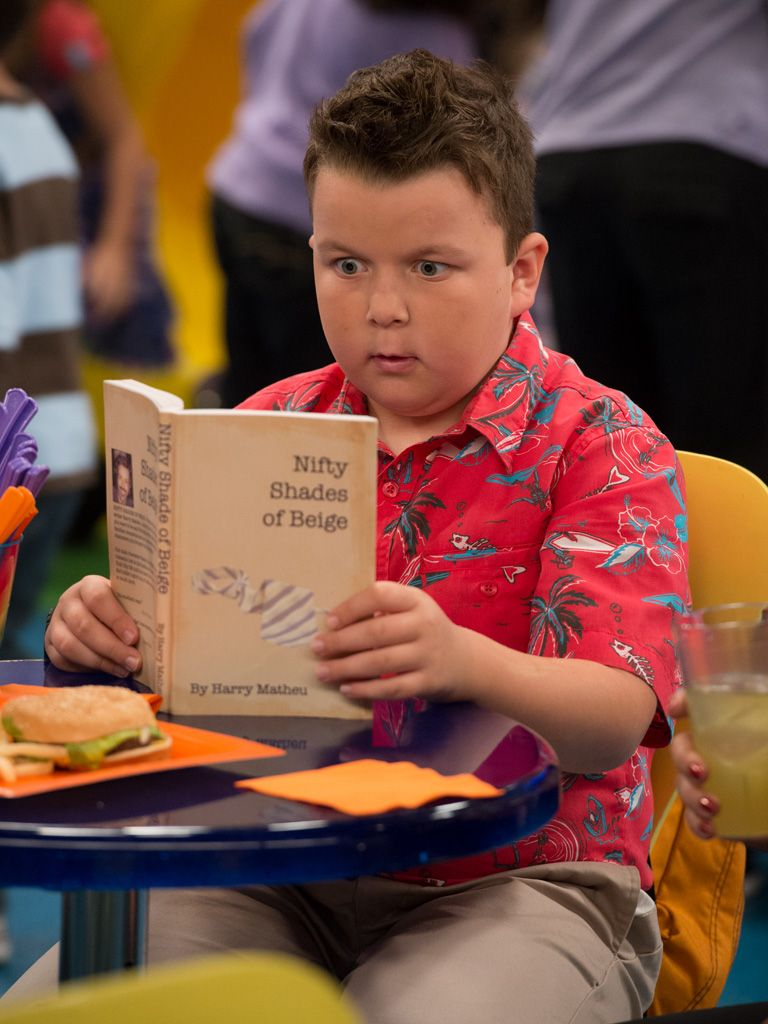 iCarly Photos  iCarly iBust a Thief  Nick iCarly Pics