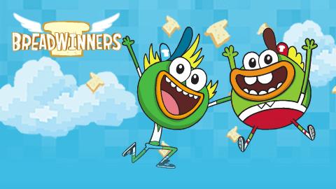 Breadwinners Episodes  Watch Breadwinners Online  Full
